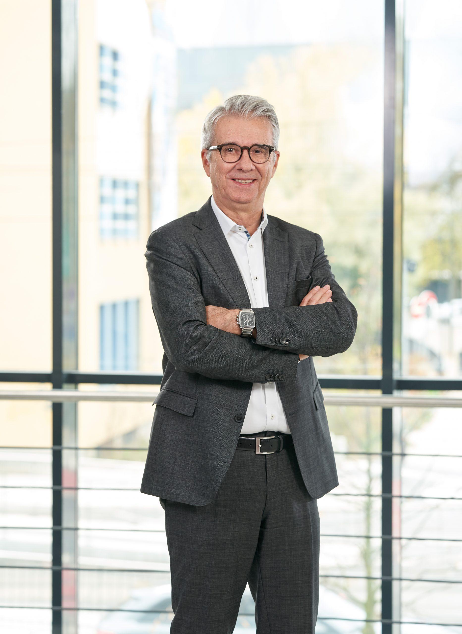 Joachim Beuchert